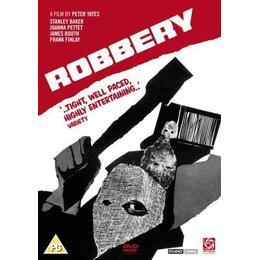 Robbery [DVD]